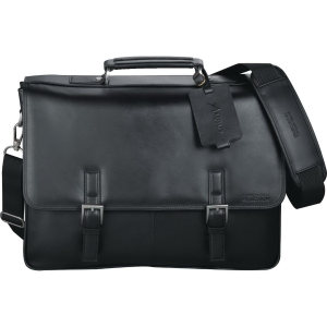 Kenneth Cole® Manhattan Leather Compu-Messenger