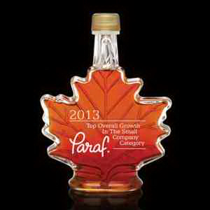Maple Syrup - Maple Leaf