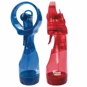 O2COOL® Large Deluxe Misting Fan