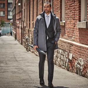 Men's Manhattan Softshell Jacket