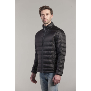 Arctic Men's Quilted Down Jacket