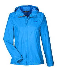 Under Armour Ladies' UA Bora Rain Jacket