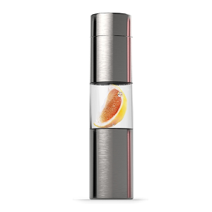 ASOBU® Flavour U See Insulated Stainless Steel Bottle