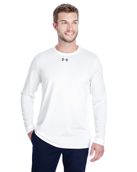 Under Armour Men's Long-Sleeve Locker Tee 2 0 | Shippam