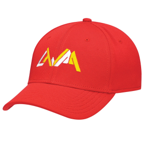 Six Panel Polyester Baseball Cap