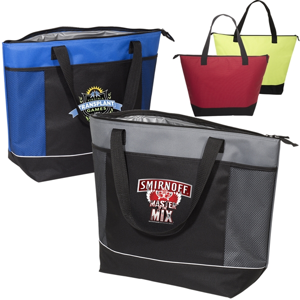 Porter Insulated Cooler Tote Shippam Amp Associates Inc