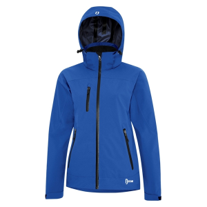 DRYFRAME® Tri-Tech Hard Shell Jacket - Ladies