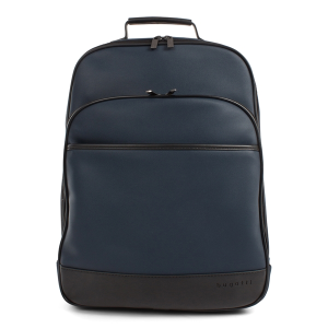 Gin & Twill Collection Vegan Leather Backpack